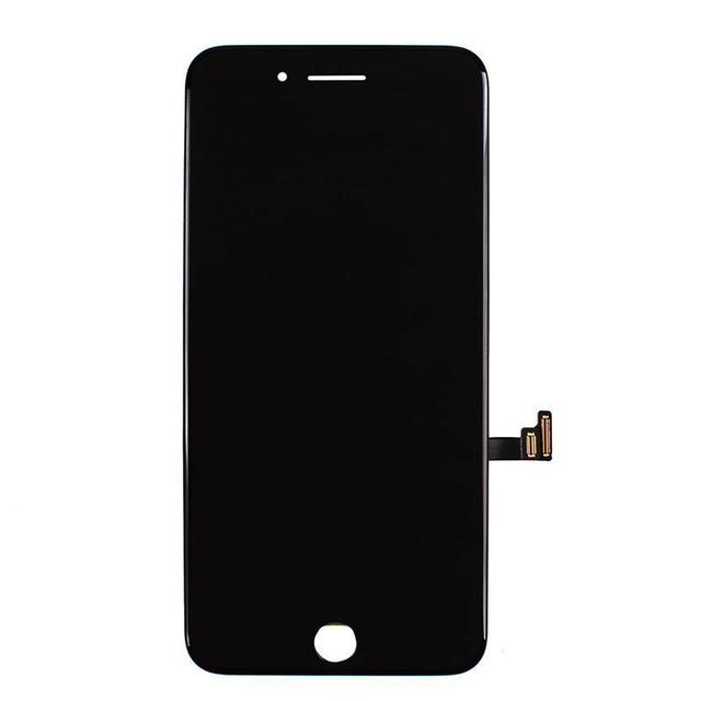 2pcs DHL 100% original For 5.5 inch For iPhone 7 plus LCD Display and Touch Screen Digitizer Assembly