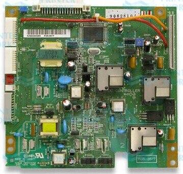 100% original for HP5100 High Volt Board RG5-3517-000 RG5-3517 printer part  on sale flora printer high voltage switch board for lj320p printer