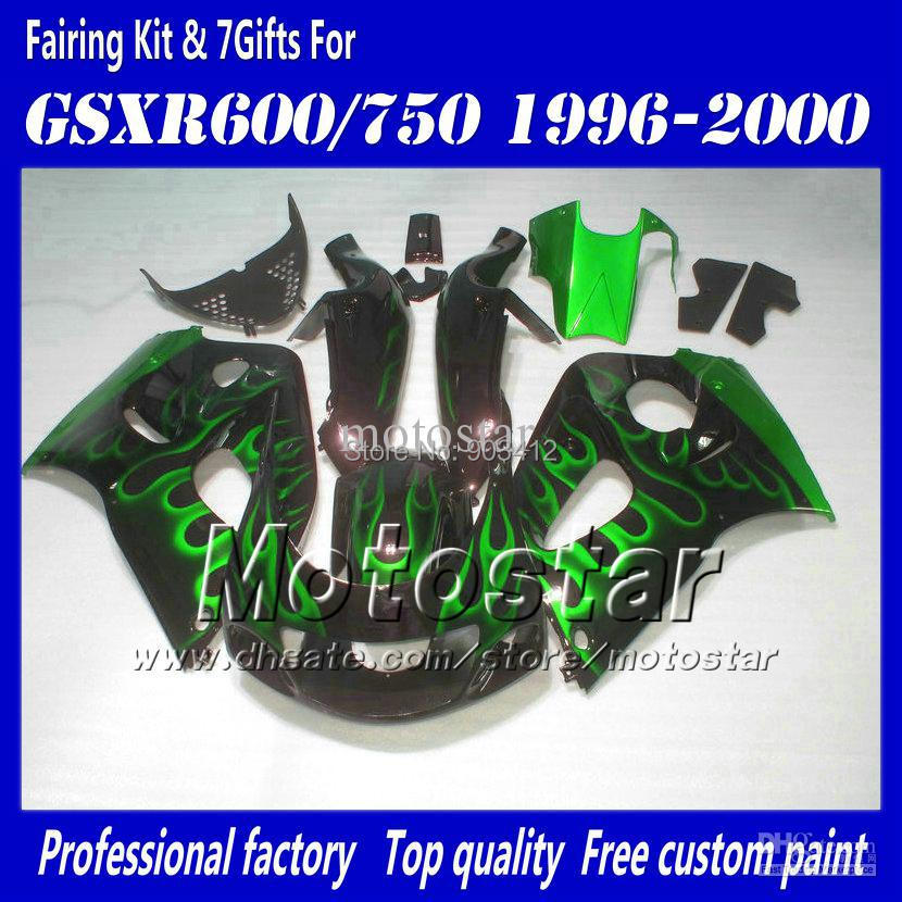 97 gsxr 600 fairings promotion-shop for promotional 97 gsxr 600