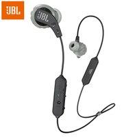 JBL ENDURANCE RUNBT Wireless Bluetooth Sports Headphones Free Calling IPX5 Waterproof Headset Magtic Earphones with Microphone