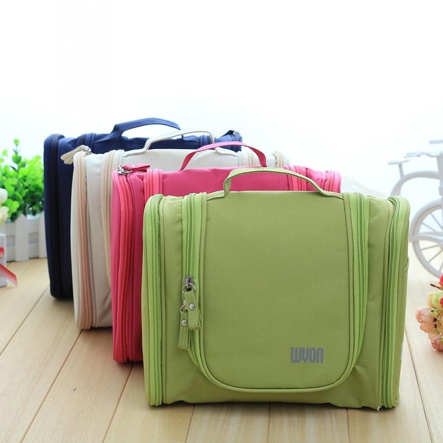 80326a2b3bb962 2017 Multi Function Women Cosmetic bag Travel Men Makeup Bag Cosmetic Wash  Bag Waterproof Large Capacity Storage Bag Beautician-in Cosmetic Bags &  Cases ...