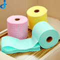 Face Paper Disposable Cosmetic Cleansing Towel 2016 Remover Paper Facial Beauty Cleansing Towel Roll FM1