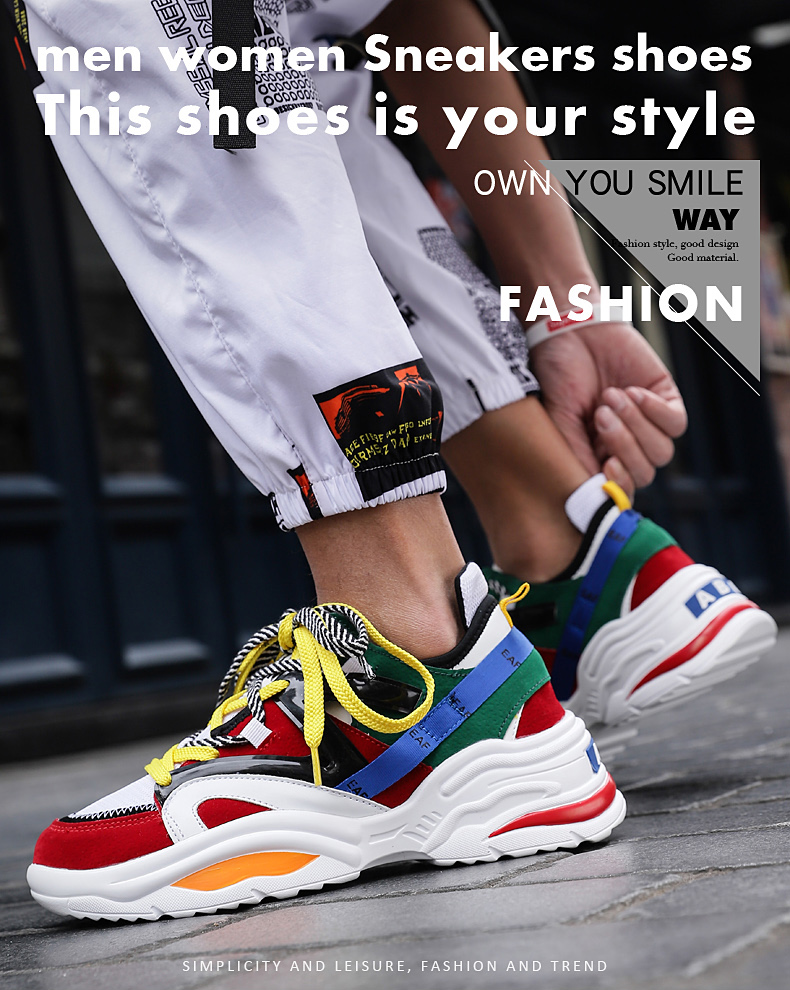 HTB1nE9RShTpK1RjSZFKq6y2wXXay 2019 Harajuku Autumn Vintage Sneakers Men Breathable Mesh Casual Shoes Men Comfortable Fashion Tenis Masculino Adulto Sneakers