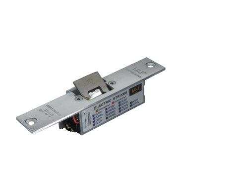 Serrature elettroniche Elettrico Sciopero di serrature per Porta di Vetro di Controllo di Accesso di SistemaSerrature elettroniche Elettrico Sciopero di serrature per Porta di Vetro di Controllo di Accesso di Sistema