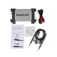 Digital Oscilloscope Portable PC USB Oscilloscoop 2 Channels 20Mhz Handheld Osciloscopio Portatil Car detectors