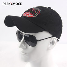 Chicago Legend Embroidered Baseball Cap