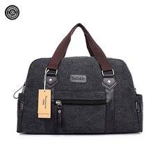 Jinqiaoer taomaomao hombres mensajero bolsas de hombro lona de las mujeres famosas marcas de diseño de alta calidad bolsas de viaje