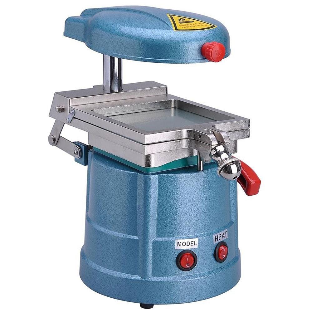 New Dental Vacuum Forming Molding Machine Former Heat w Lab Equipment