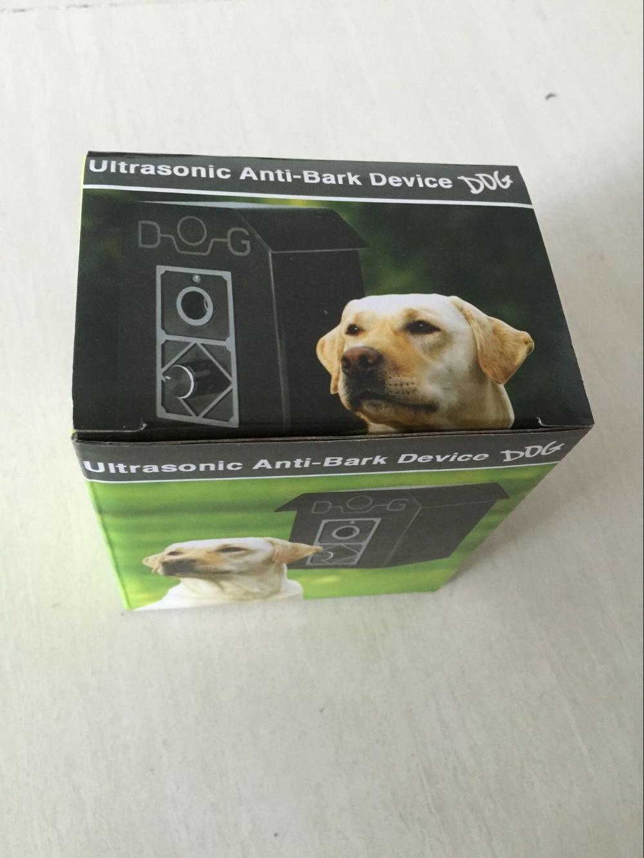 dog control CE ultrasonic