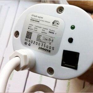 Image 4 - Vendita calda Dooya Originale 45 W Del Motore Elettrico della Tenda DT52E Con Il Regolatore A Distanza Per Smart Home, Casa Intelligente