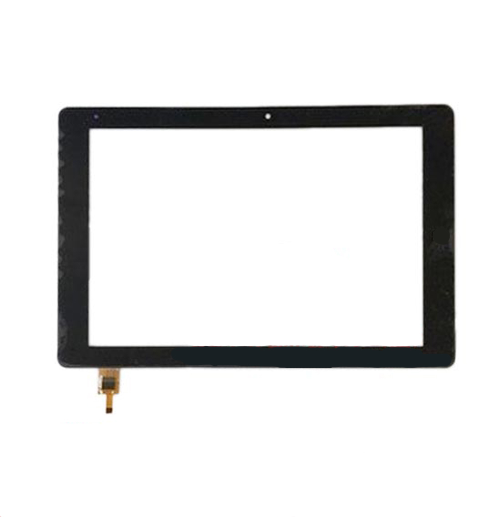 New For 10.1'' FPC-10A24-V03 ZJX Touch Screen Digitizer Sensor Replacement Parts Free Shipping for sq pg1033 fpc a1 dj 10 1 inch new touch screen panel digitizer sensor repair replacement parts free shipping