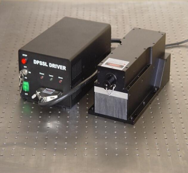 Good price 13W 1910nm DPSS Infrared laser for Ho:YAG laser pumping ...