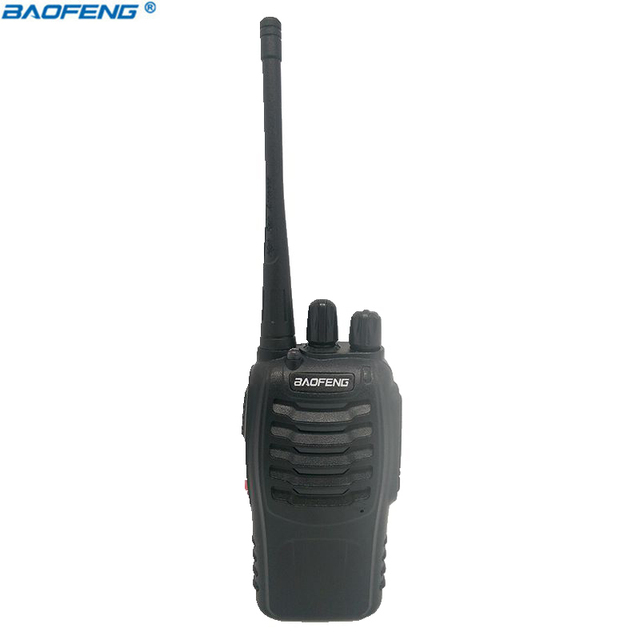 Baofeng BF-888S Walkie Talkie Dual Band Two Way Radio  Handheld Pofung bf 888s Two Way Radio 400-470MHz UHF radio scanner