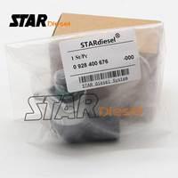 Star Diesel 0928400676 Solenoid Valve 0 928 400 676 Fuel Pump Inlet Metering Unit 0928 400 676 For AUDI A4 AUDI A6 AUDI A8