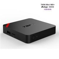Original T95N MINI M8S PRO Android 6 0 TV Box Amlogic S905x Quad Core 1G 8G