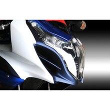 Для Suzuki GSXR1000 gsxr 1000 2009- мотоциклетные фары Защитная крышка экран объектив