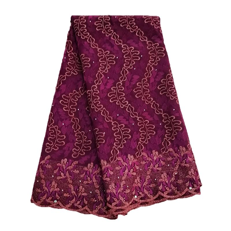 African Swiss Lace Fabric 2019 High Quality Swiss Voile Lace In Switzerland Burgundy Cotton African Laces For Women DressAfrican Swiss Lace Fabric 2019 High Quality Swiss Voile Lace In Switzerland Burgundy Cotton African Laces For Women Dress