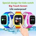 Дешевые Q90 pk Q60 Q80 smart watch для детей сенсорный экран gps smartwatch