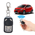 New 4 Channel Remote Control 433 MHz Cloning Duplicator Opener Copy Controller Learning Code Garage Door Car Gate Key