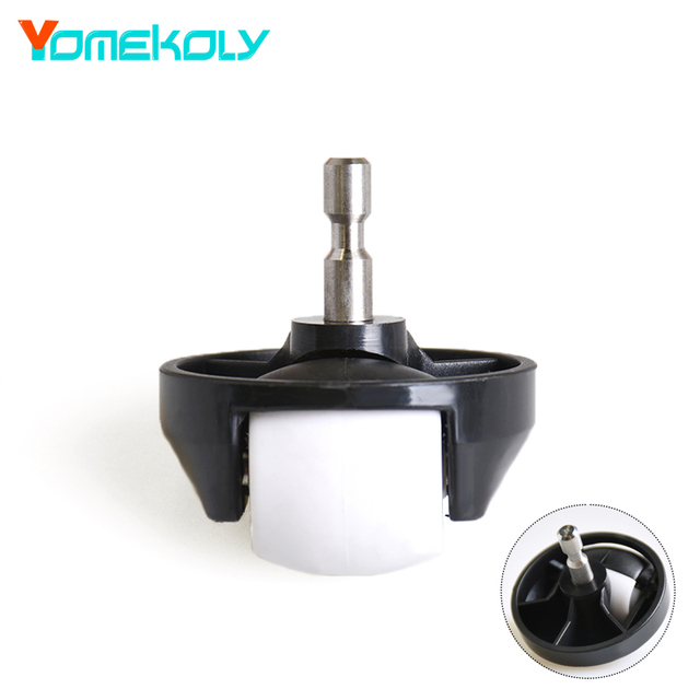 Caster Assembly Front Castor Wheel For iRobot Roomba 500 600 700 800 Series 560 620 630 650 770 780 870 880 Vacuum Cleaner Parts