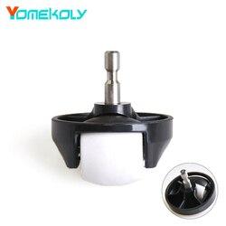 Caster assembly front castor wheel for irobot roomba 500 600 700 800 series 560 650 770.jpg 250x250