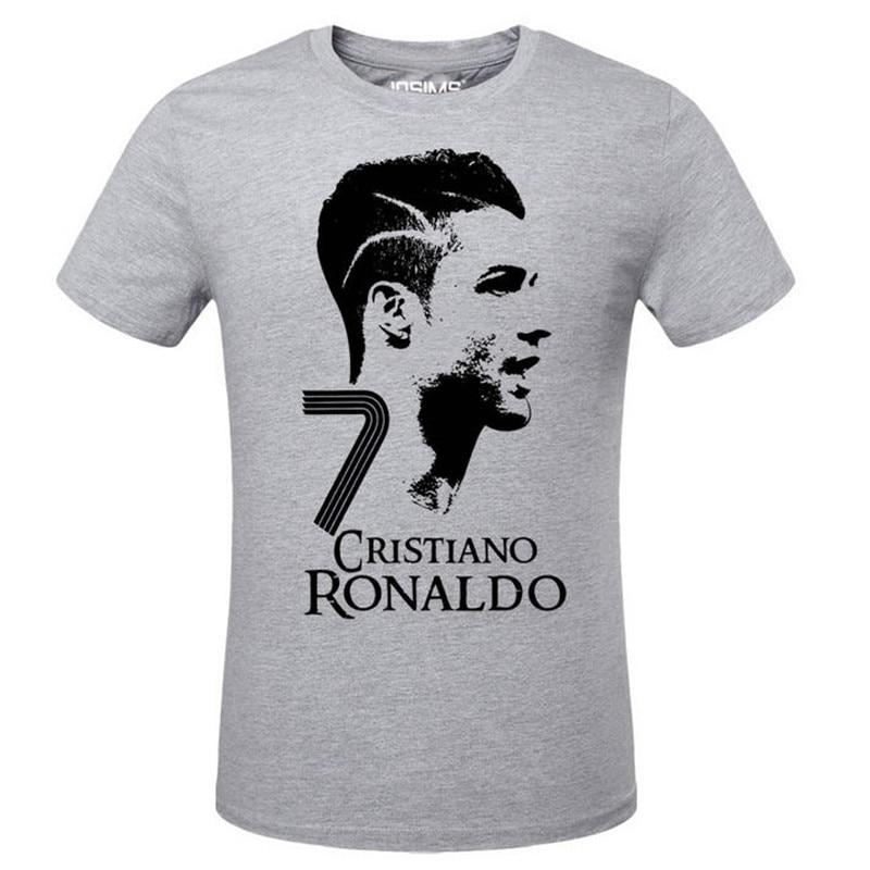 Casual Men Funny T Shirts Algodón de Impresión T Shirts Hombres - Ropa de hombre - foto 6