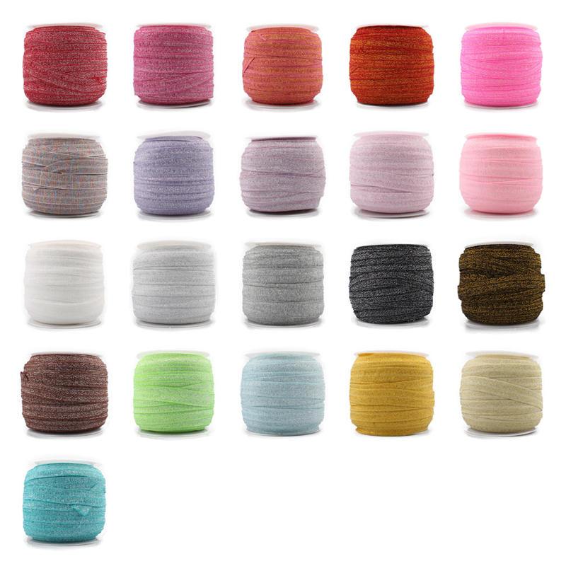 MASOKAN 21colors 1pc = 50yards 5/8