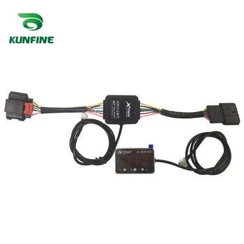 Auto Elektronische Gasklep Controller Racing Gaspedaal Potent Booster Voor AUDI R8 2007-2019 Tuning Onderdelen Accessoire