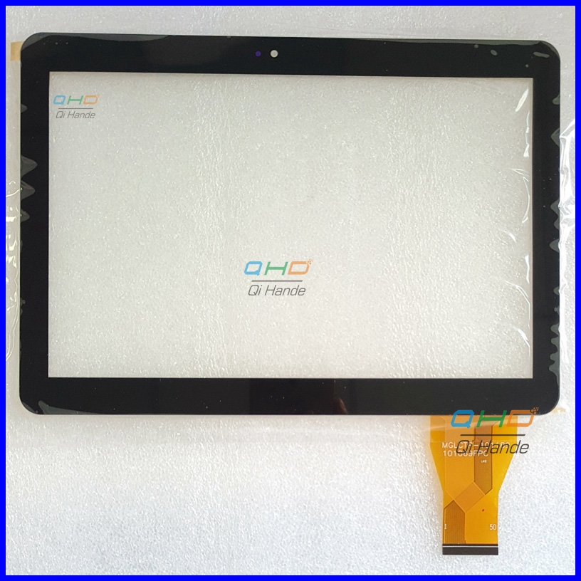 Free shipping 10.1'' inch touch screen,100% New for MGLCTP-101189 101069FPC touch panel,Tablet PC touch panel digitizer sensor black color touch panel for 7 inch tablet pc mglctp 701271 touch screen panel digitizer sensor