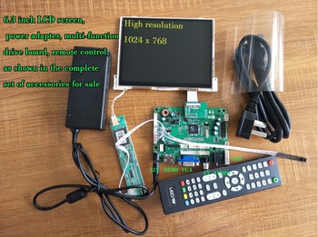 LCD liquid crystal display LTM06C310 (complete set of accessories for sale )