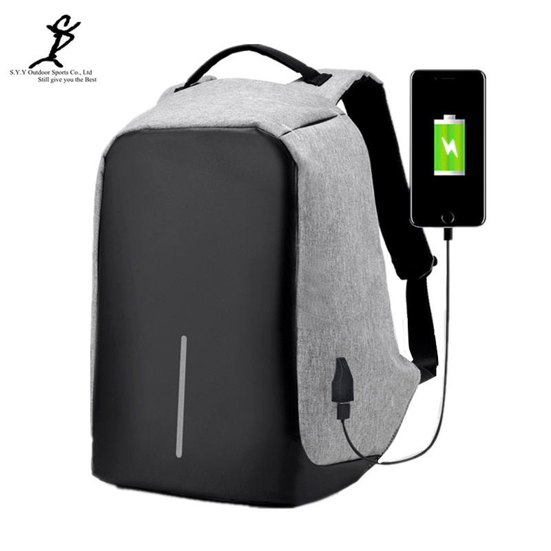 Multi Functional Sports Bag Professional Women Outdoor Gym And Sport Travel Backpack Reflective Men Exercise School