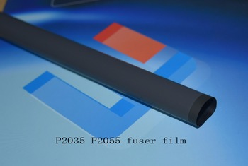 ORIGINAL  Black Fuser Film Sleeve for HP Laserjet P2055 P2035 P1566 P1606 1566 2035 2055 1606 Printer Fixing - discount item  9% OFF Office Electronics