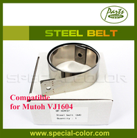 High Quality Mutoh VJ 1604 Steel Belt for Mutoh DX5 Printhead Printer Belt