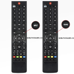 Image 5 - TV Remote control For changhong TV remote GCBLTV33U(RF) C2 GCBLTV33U(RF) C4 GCBLTV31A C18