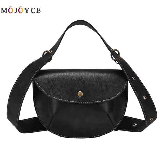 Multi-Use Leather Belt Bag  4