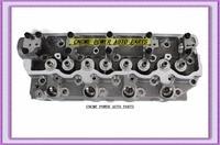 908 512 4D56 D4BA D4BAT 4D56T Cylinder Head For Mitsubishi Montero Pajero L300 DELICA Canter For Kia Besta Bongo 2.5L MD185926
