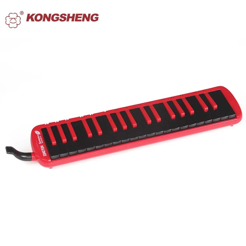 KONGSHENG 37 Key Melodica Keyboard For Teaching Music Education Professional Musical Instruments Gifts Of Music Kongsheng