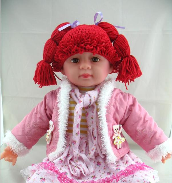 Cabbage Patch Hat  d5b789a8d0e