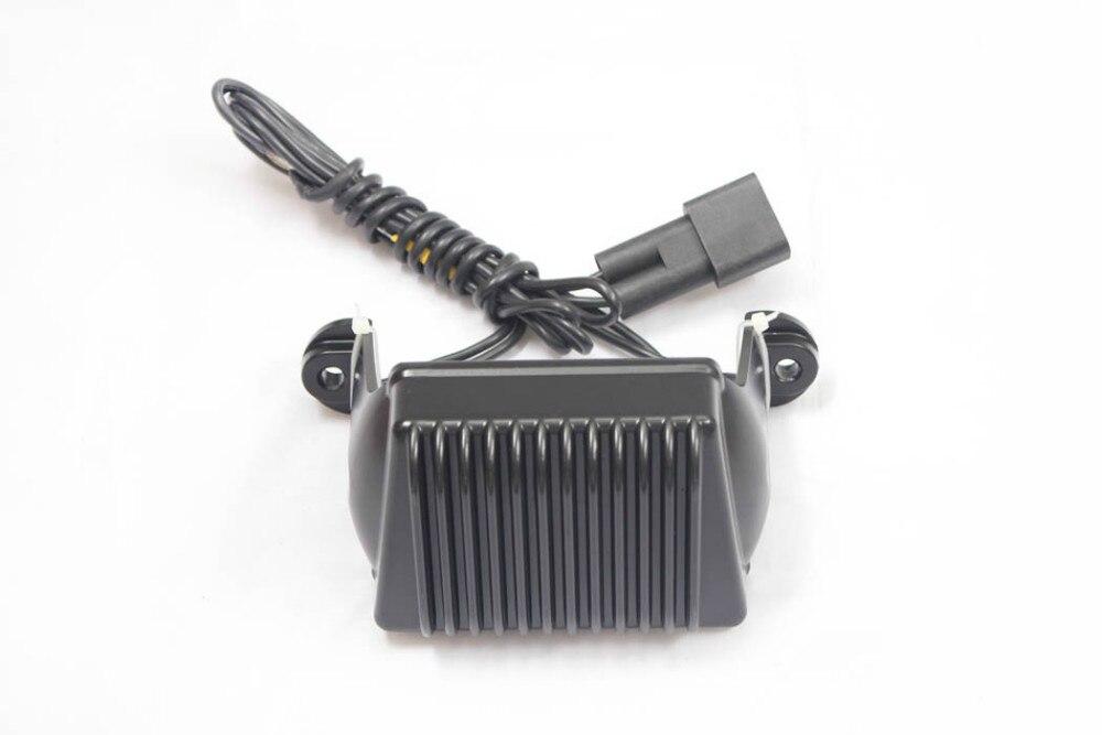 Motorcycle Voltage Regulator Rectifier For 1997~2001  FLHT ELECTRA GLIDE 1450CC brand new motorcycle voltage regulator rectifier for bmw f650st 1997 1998