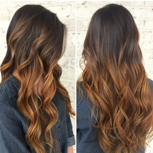 Stella Reina 8a Balayage Ombre Tape In Hair Extension Ash