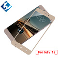 For LETV 1S Premium Full Screen Cover Tempered Glass Protector 0.26mm 9H Full Protective Film For LETV X500 1 S 5.5inch Film