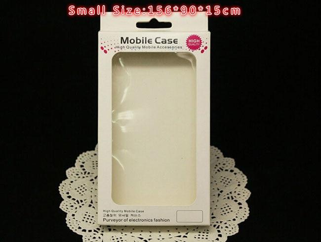 Acheter Papier universel En Plastique emballage de Détail boîte D'emballage boîtes pour l'iphone 4 4S 5S 5C 6 6 s 7 pour Samsung S3 S4 S5 Note 2 cas de téléphone de box box fiable fournisseurs
