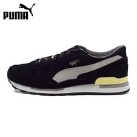 Original New Arrival PUMA RX 727 Winter Unisex Skateboarding Shoes Sneakers