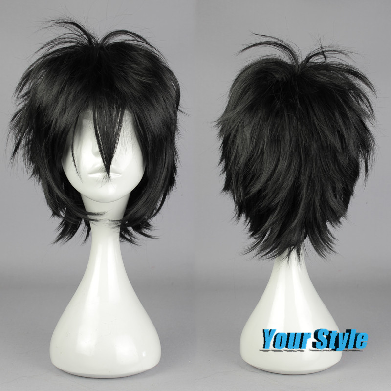 Aliexpress.com : Buy 2016 New Black Short Pixie Cut Wigs ...