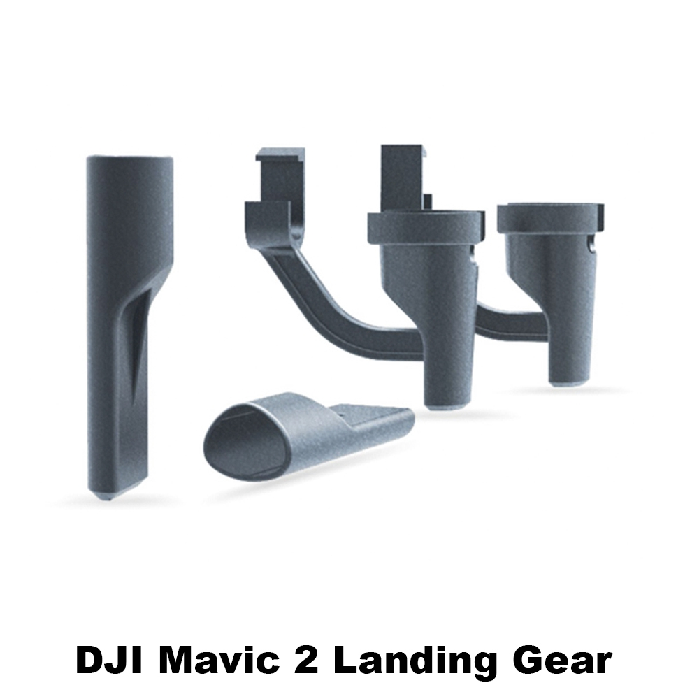 Landing Gear Quick Release Foot Extensions Protector Stand Landing Leg Kits For Mavic 2 PRO ZOOM Drone Spare Parts