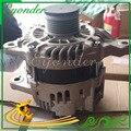 Генератор в сборе для Mitsubishi OUTLANDER II ZG ZH 2 4 2 0 LANCER EX 1 8 PHEV III 2 0 A2TX0881A 1800A121 1800A2881800A323