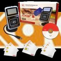 ACR123U Intelligente Kontaktlose Reader Software. Entwicklung Kit rfid kopierer rfid copier contactless readernfc copier -
