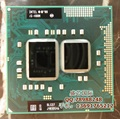 Intel Core I5 480m I5-480M CPU 3M/2.66GHz/2933 MHz/Dual-Core Laptop processor Compatible HM57 HM55(working 100% Free Shipping)