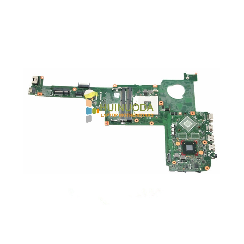 698093-501 698093-001 Main Board For Hp Envy M4 M4-1000 Laptop Motherboard HM77 GMA HD DDR3 warranty 60 days mb rn60p 001 mbrn60p001 main board for acer aspire 7739 7739z laptop motherboard hm55 ddr3 gma hd