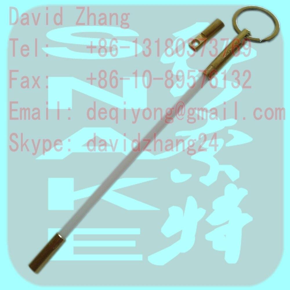 Kabel Zugang Kits 20x100 cm 20 STÜCKE stangen mit haken, ringe, LED ...